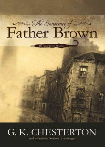 The Innocence of Father Brown - Bryana Johnson - Having Decided To Stay