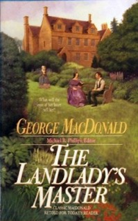 The Landlady's Master - Having Decided To Stay - Bryana Johnson - George MacDonald