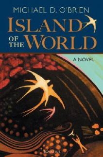 The Island of the World, Bryana Johnson, Having Decided To Stay