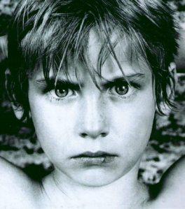 War Kid - little