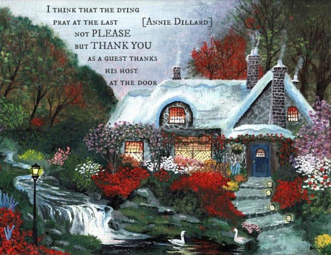 Cottage Dillard