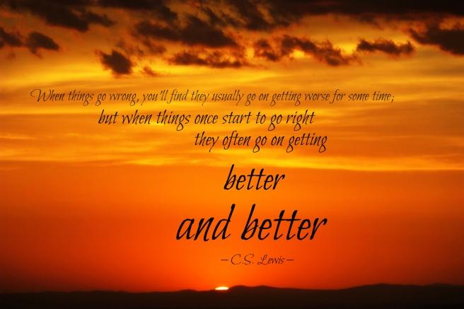 BetterAndBetter