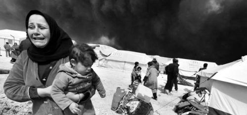 SyriaWoman