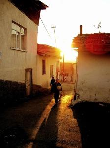 Ankara Street