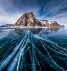 Lake-Baikal-russia-ice