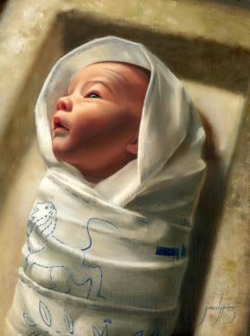 Little Lamb scan esize